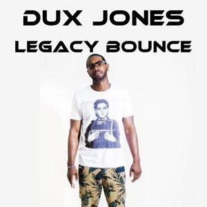 Dux Jones 歌手頭像