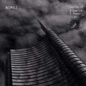 NOMAZ 歌手頭像