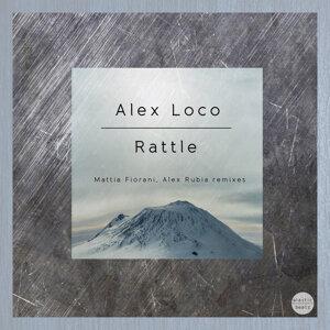 Alex Loco 歌手頭像