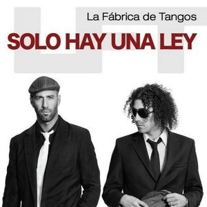 La fabrica de tangos 歌手頭像