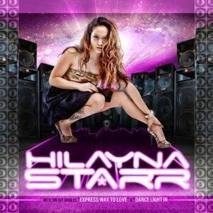 Hiylana Starr 歌手頭像
