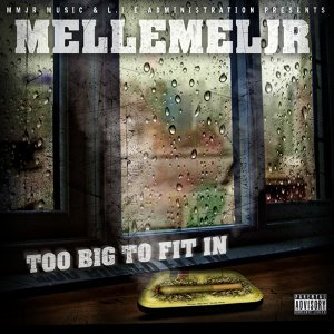 Melle Mel JR 歌手頭像