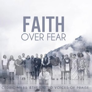 Cedric Miles and United Voices of Praise 歌手頭像