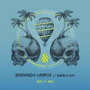 Bernardo Campos 歌手頭像