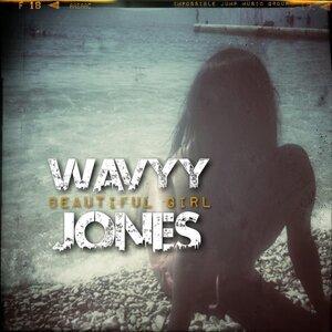 Wavyy Jones 歌手頭像