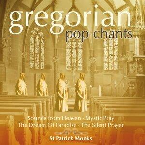 St. Patrick Monks 歌手頭像