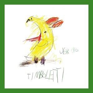 Timboletti 歌手頭像
