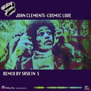 John Clements 歌手頭像
