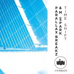 Parallax Breakz, M_Spark 歌手頭像