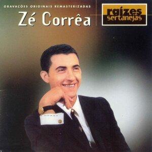 Ze Correa 歌手頭像