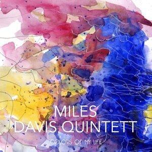 Miles Davis Quintett 歌手頭像
