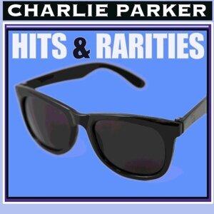 Charlie Bird Parker 歌手頭像
