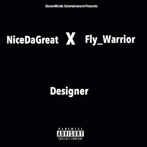 NiceDaGreat, Fly_Warrior 歌手頭像