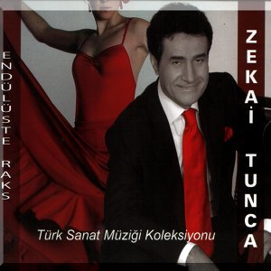 Zekai Tunca 歌手頭像