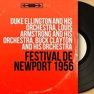 Duke Ellington and His Orchestra, Louis Armstrong and His Orchestra, Buck Clayton and His Orchestra 歌手頭像