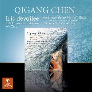 Yo-Yo Ma/Orchestre National de France/Muhai Tang/Charles Dutoit/Didier Benetti 歌手頭像