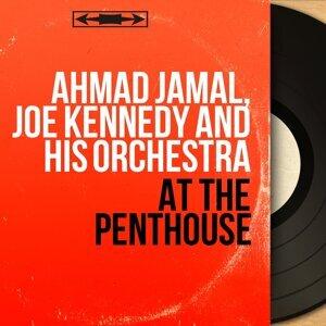 Ahmad Jamal, Joe Kennedy and His Orchestra 歌手頭像