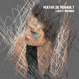 Mathilde Renault 歌手頭像