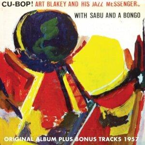 Art Blakey and The Jazzmessengers, Sabu 歌手頭像