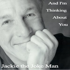 Jackie The Joke Man 歌手頭像