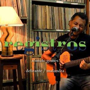 Rômulo Gomes 歌手頭像