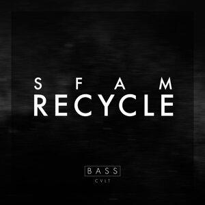SFAM 歌手頭像