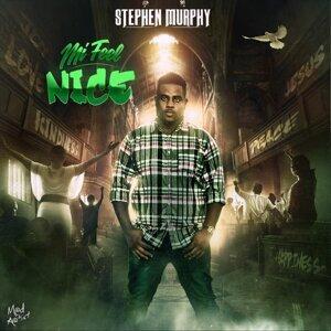 Stephen Murphy 歌手頭像