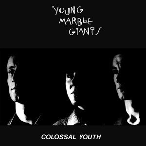 Young Marble Giants 歌手頭像