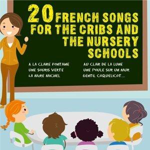 The French Children's School Singers 歌手頭像