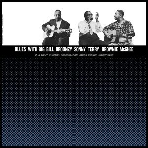 Big Bill Broonzy, Brownie McGhee, Sonny Terry 歌手頭像