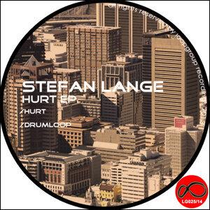 Stefan Lange 歌手頭像