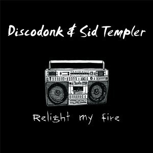 Discodonk, Sid Templer 歌手頭像