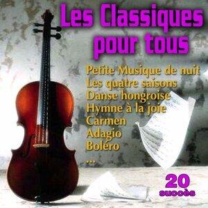 Orchestre Philharmonique de Philadephie, Eugène Ormandy, Radio Symphoni-O 歌手頭像