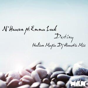 N'Heaven 歌手頭像