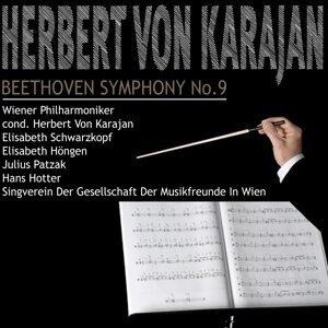 Wiener Philharmoniker, Herbert von Karajan, Hans Hotter, Elisabeth Schwarzkopf, Elisabeth Höngen, Julius Patzak, Singverein Der Gesellschaft Der Musikfreunde In Wien 歌手頭像