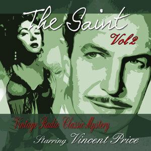 Vincent Price 歌手頭像