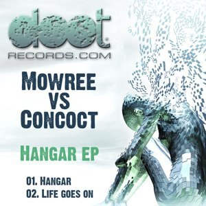 Mowree, Concoct 歌手頭像