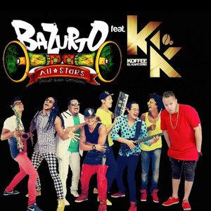 Bazurto All Stars & Koffee El Cafetero (Featuring) 歌手頭像