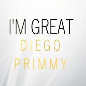 Diego Primmy 歌手頭像