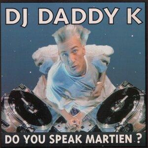 DJ Daddy K 歌手頭像