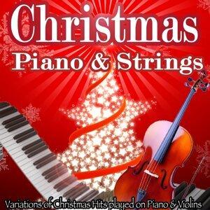 Piano and Strings Ensemble 歌手頭像