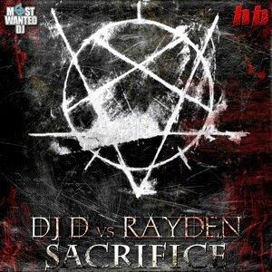 DJ D, Rayden 歌手頭像