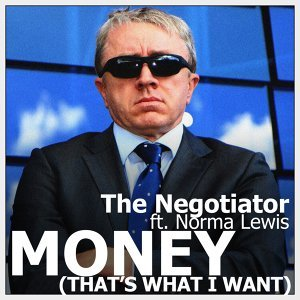 The Negotiator feat. Norma Lewis 歌手頭像