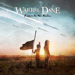 Warrel Dane 歌手頭像