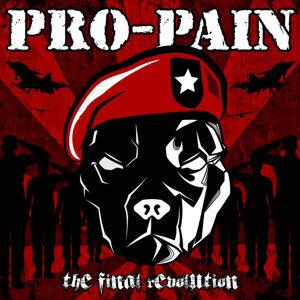 Pro-Pain 歌手頭像