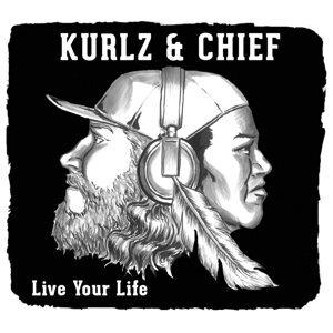 Kurlz, Chief 歌手頭像