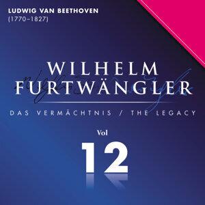 Wilhelm Furtwaengler 歌手頭像