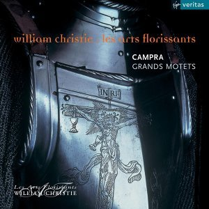 William Christie/Choeurs et Orchestre des Arts Florissants 歌手頭像