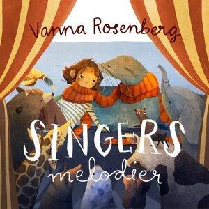 Vanna Rosenberg 歌手頭像