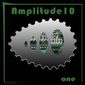 Amplitude 10 歌手頭像